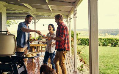 5 Typisch Australische gerechten