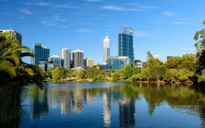 Dit zijn de 5 leukste dingen om te doen in Perth