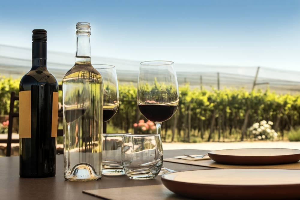 lekkerste wijnen australie