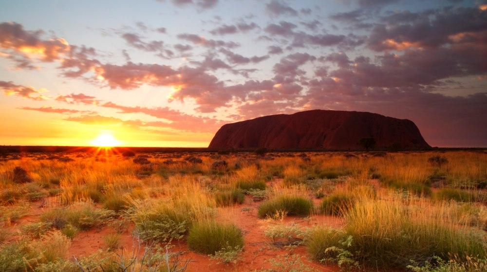 Wat is de beste periode op om vakantie te gaan naar Australië?