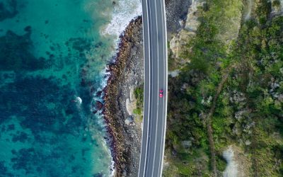 De mooiste plekken om te bezoeken in New South Wales
